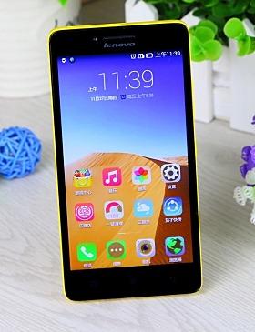 手机 联想手机 联想乐檬k3(k30-t/移动4g)