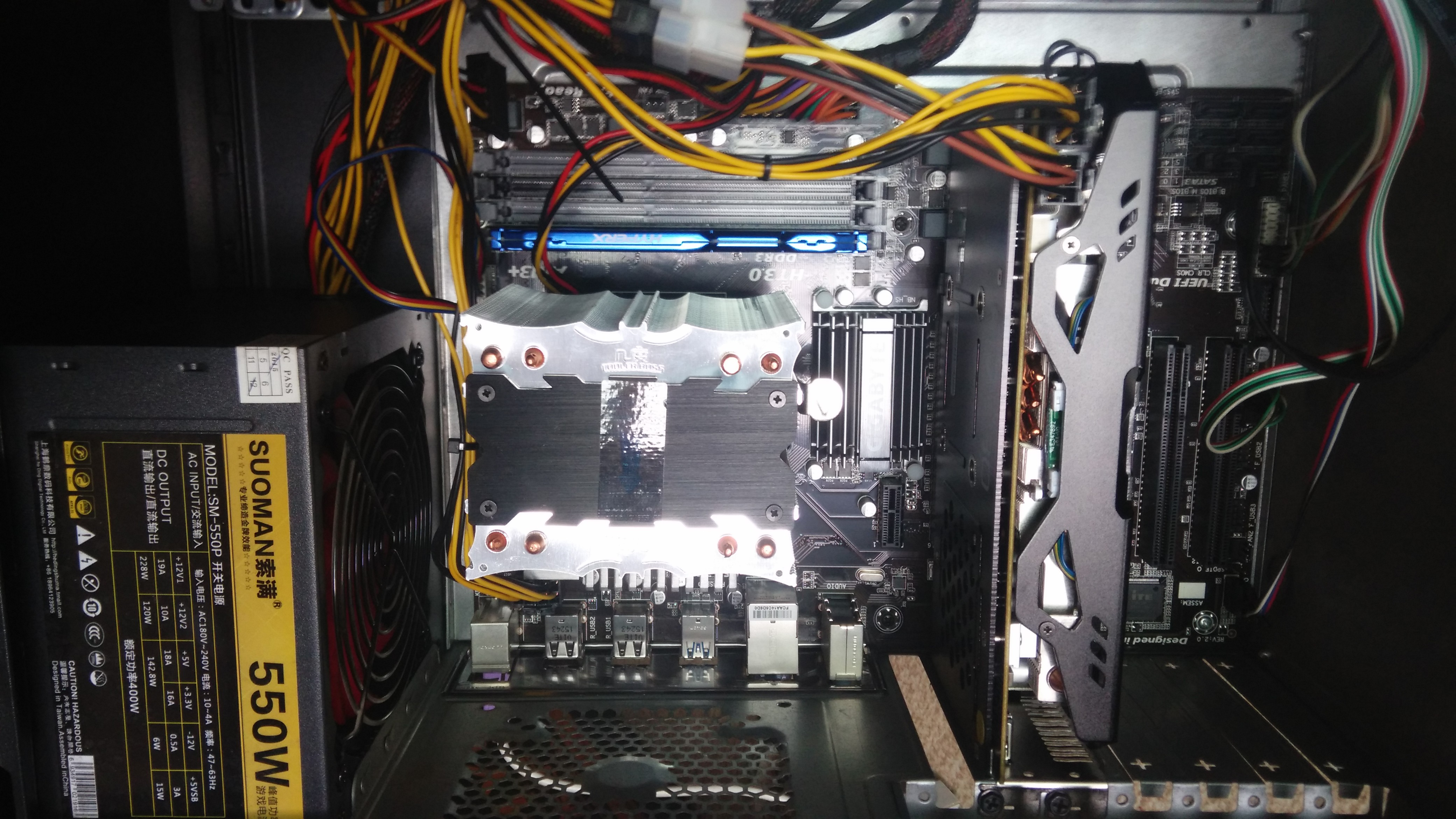 电缆 电路板 接线 线 4160_2340