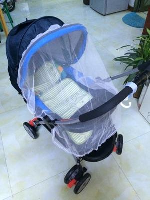【超直款是个不错的选择】好孩子c309婴儿推车网友