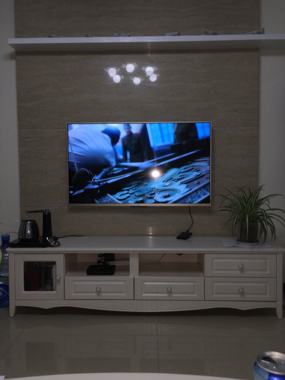小米60寸液晶电视价格报价行情 - 京东