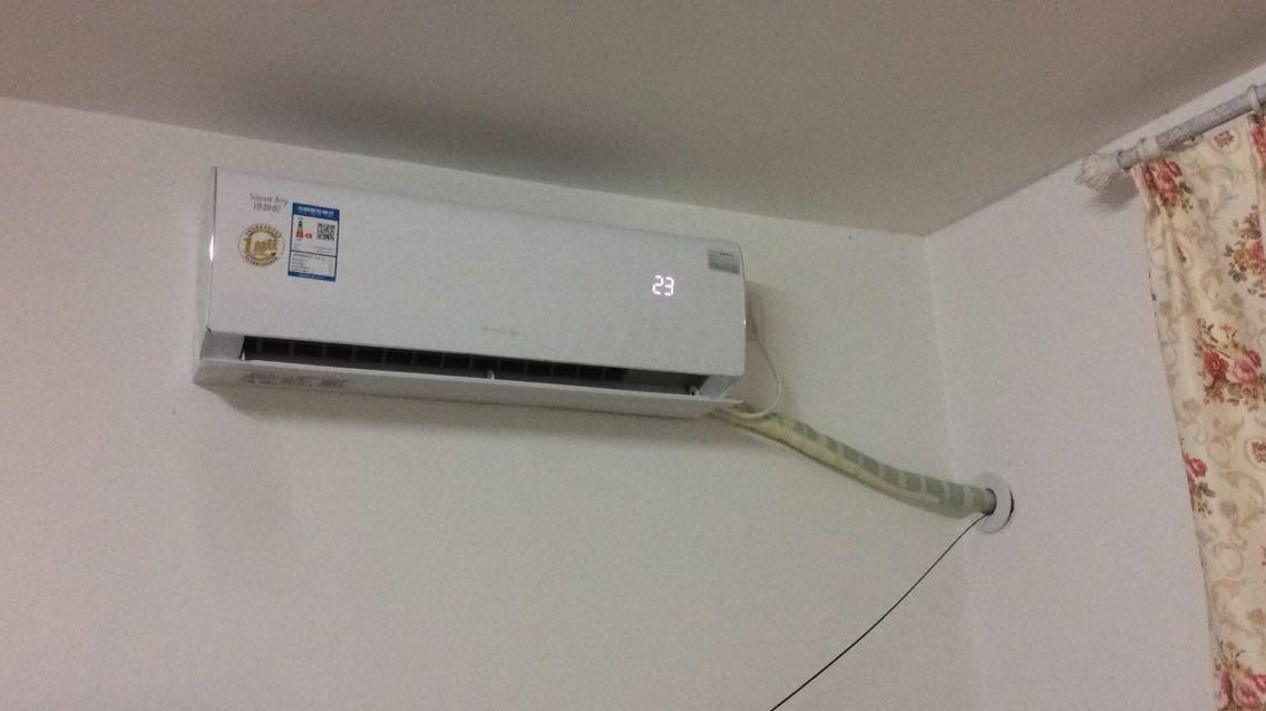 格力空调收氟步骤视频