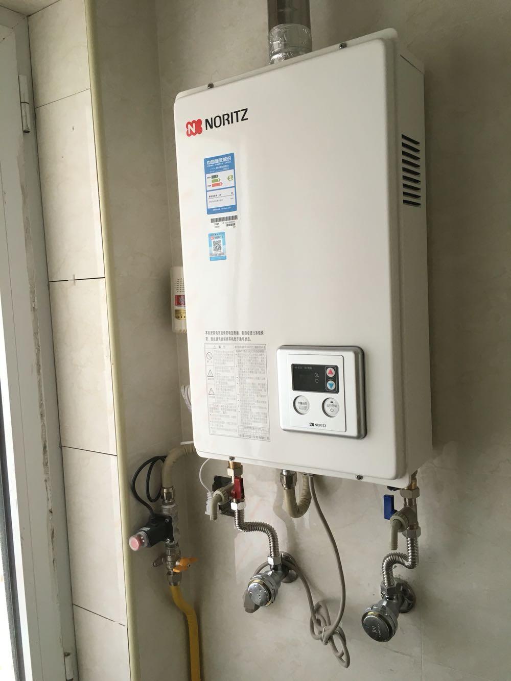 平衡式燃气热水器好_能率(背排)平衡式燃气热水器