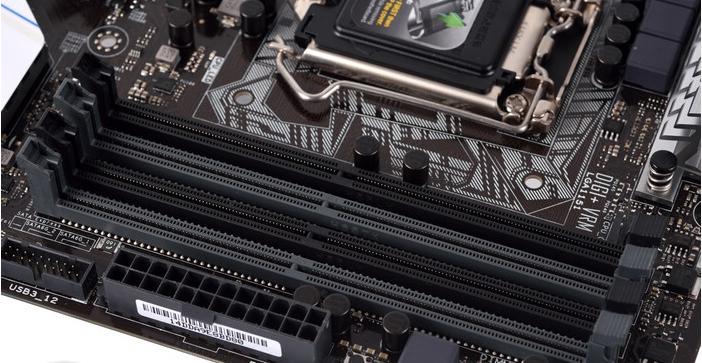 优点: 它凭借华硕大师系列主板的一年换新、品质最稳、功能最强三大核心技术,可以轻松满足你的工作、生活、游戏的种种需求。采用银白的散热片和经典ATX标准板型设计,基于英特尔Z170芯片组并且全面支持14nm的英特尔Skylake处理器。内存方面载有支持4条双通道DDR4的插槽,满足了玩家们在日常使用过程中对内存的扩展需求。不仅如此,华硕Z170-A主板还拥有2个USB 3.