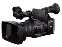 手持型4K摄像机 索尼FDR-AX1E售27999元