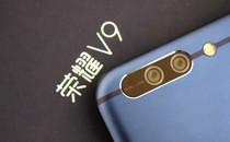 荣耀V9:2K分辨率旗舰手机