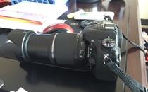 相机很不错,东西很齐...