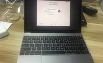 物流很快,MacBook外...