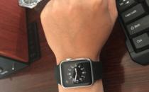 Apple Watch现阶段应该是最好的智能穿戴了