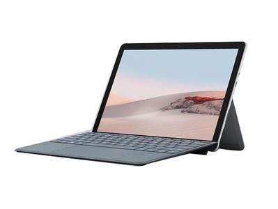 轻薄随身 省电耐用 微软 Surface Go 2