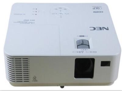 商务办公投影NEC CR3117太原特价促