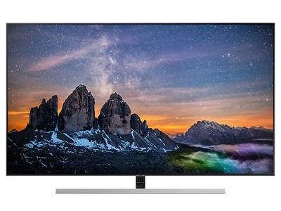 三星 QA65Q80RA 智能电视 广东22999元