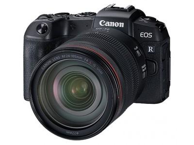 佳能EOS RP套机FR24-105mm f/4 12675元