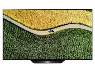 LG OLED55B9PCA 智能电视 广东12609元