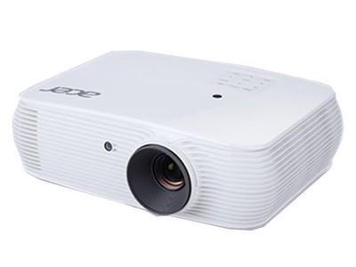 4000流明高清 Acer P5530广东促8999元