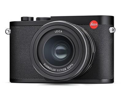 全画幅微单相机  徕卡Q2 广东售46888元