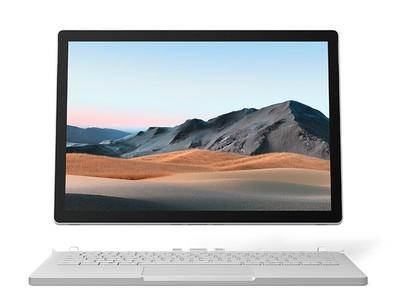 软硬皆优才叫好  微软 Surface Book 3
