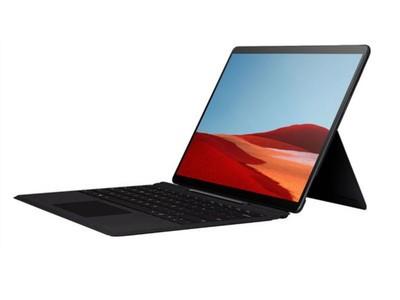 颜值性能全满足  微软  Surface Pro X