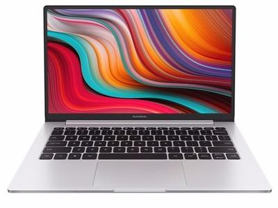 红米全面屏笔记本电脑济南专卖促销4499