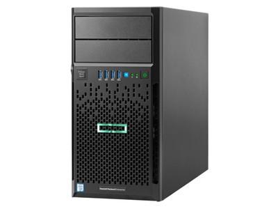 性能扎实强悍 HP ML30 Gen9广东7668元