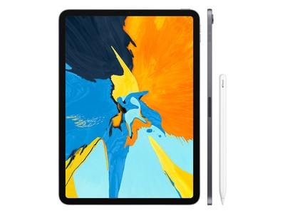 长春苹果新iPad Pro 11英寸256G直降979