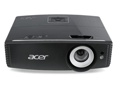 清晰明亮 Acer P6500投影机广东56999元