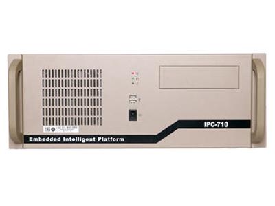 深圳IT网报道:研祥IPC-710
