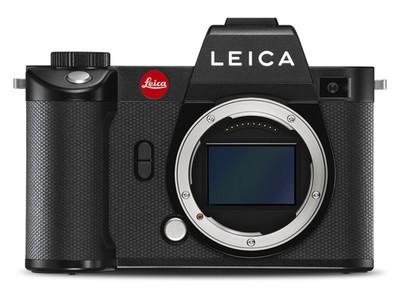 徕卡SL2 全画幅微单相机 广东售47900元