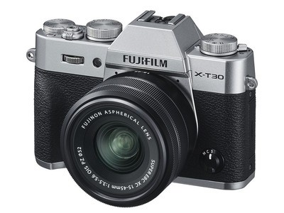 富士X-T30数码相机云南促销5858元