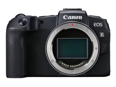 佳能EOS RP数码相机云南促销8640元