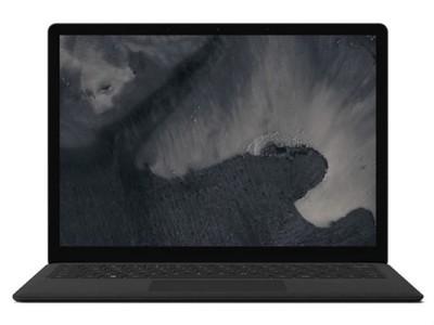 微软 Surface Laptop 2 促销广东9489元