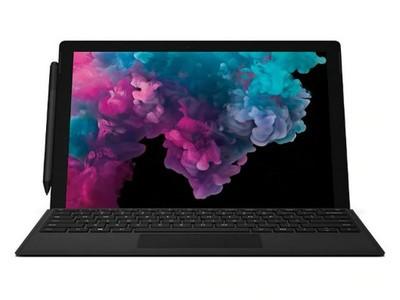 微软 Surface Pro 6 促销 广东16994元