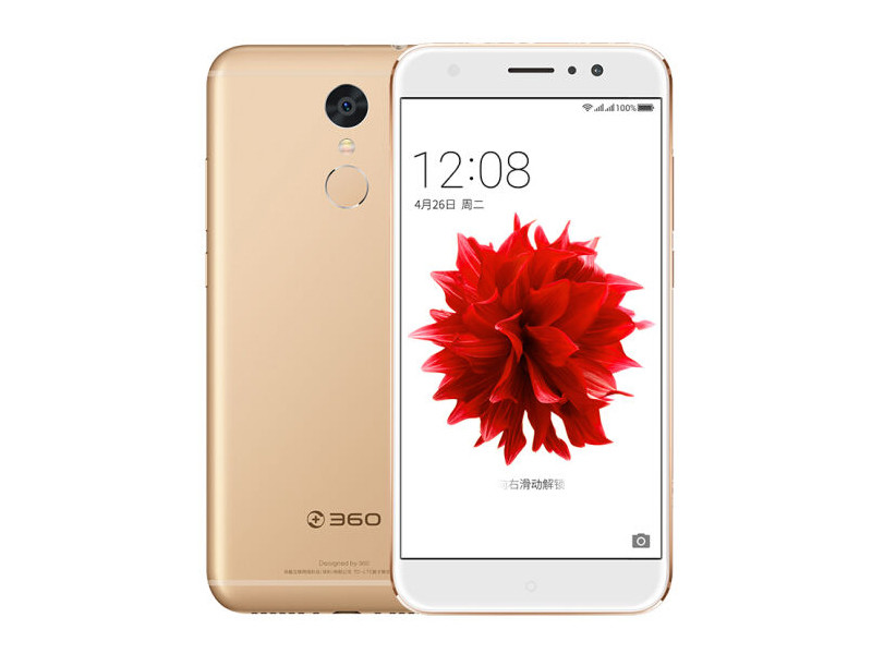 360 手机n4s(全网通,64gb行货)